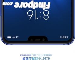 Xiaomi M i8 Lite 6GB 128GB smartphone photo 3