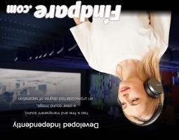 Bluedio V2 wireless headphones photo 5