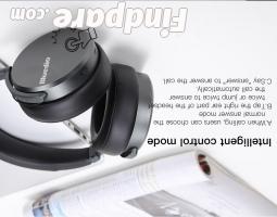 Bluedio V2 wireless headphones photo 8