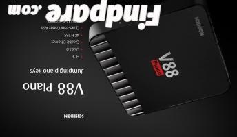 SCISHION V88 Piano 4GB 16GB TV box photo 1