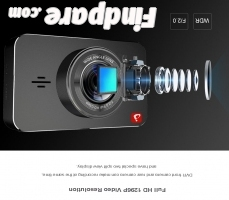 Junsun H9 Plus Dash cam photo 3