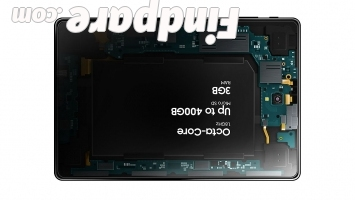 Samsung Galaxy Tab A 10.5 Wi-fi SM-T590 tablet photo 4