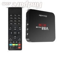 Docooler V88 Plus 2GB 16GB TV box photo 1