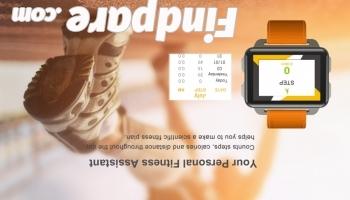 LYMOC DM99 smart watch photo 14