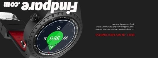 LEMFO M1S smart watch photo 3