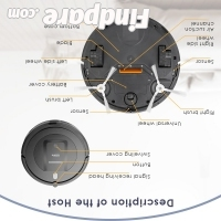 GBlife KK290-B robot vacuum cleaner photo 9