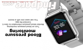NEWWEAR Q3 smart watch photo 12