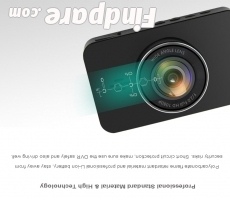 Junsun H9 ADAS Dash cam photo 8