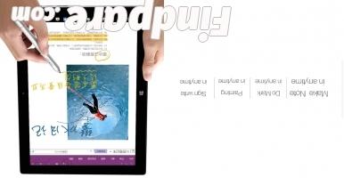VOYO VBook I7 PLus 16GB 512GB tablet photo 6
