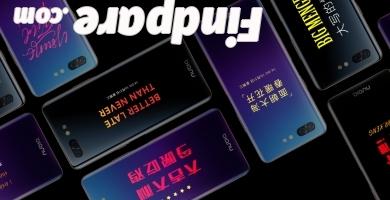 Nubia X 8GB 128GB smartphone photo 4