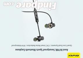 AWEI X670BL wireless earphones photo 1