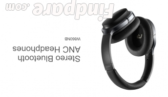 Edifier W860NB wireless headphones photo 1