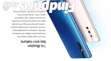 Vivo X27 8GB 128GB V1829A smartphone photo 3