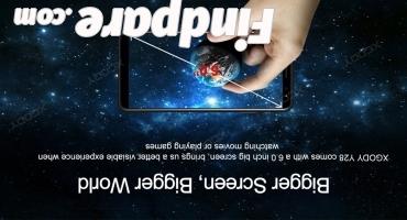 Xgody Y28 smartphone photo 3