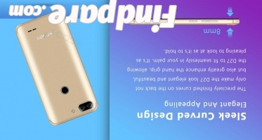 Xgody D27 smartphone photo 4