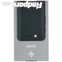 DEXP AL240 smartphone photo 9