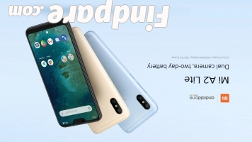 Xiaomi Mi A2 Lite 4GB 64GB smartphone photo 1