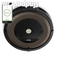 IRobot Roomba 890 robot vacuum cleaner photo 1