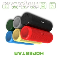 HOPESTAR P4 portable speaker photo 2