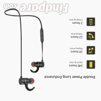 AWEI AK7 wireless earphones photo 2