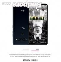 LG V40 ThinQ EMEA 128GB smartphone photo 5