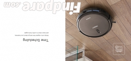 ECOVACS Deebot N79S robot vacuum cleaner photo 9