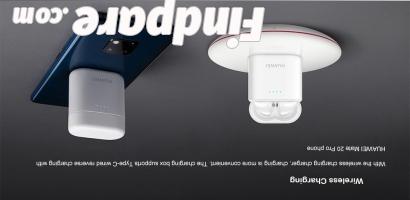 Huawei FreeBuds 2 wireless earphones photo 3