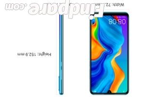 Huawei P30 Lite LX3 4GB 128GB smartphone photo 10