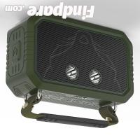 DOSS Traveler portable speaker photo 1