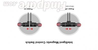 AWEI AK3 wireless earphones photo 6