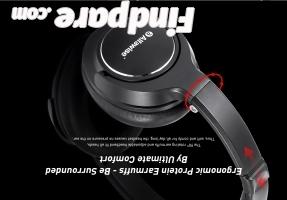 Alfawise JH-803 wireless headphones photo 5