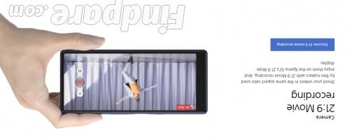 SONY Xperia 10 4GB 64GB smartphone photo 5