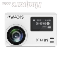 SJCAM SJ8 Plus action camera photo 1