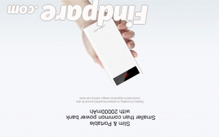Teclast T200CG power bank photo 6