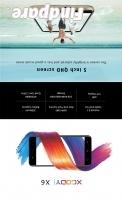 Xgody X6 smartphone photo 1