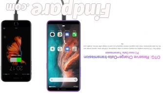 Ulefone P6000 Plus 3GB 32GB smartphone photo 5