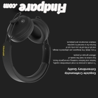 AWEI A800BL wireless headphones photo 8
