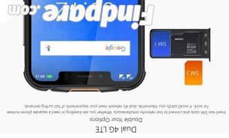 Ulefone Armor 5 smartphone photo 11