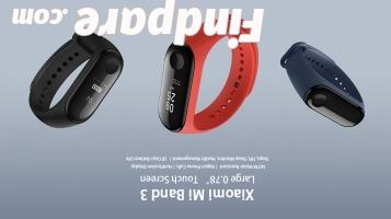 Xiaomi MI BAND 3 Sport smart band photo 1