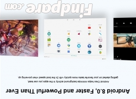 Chuwi Hi9 Plus 4GB 64GB tablet photo 7