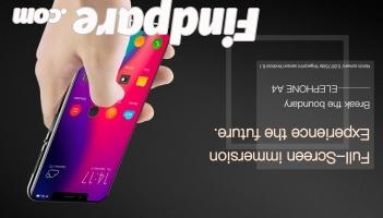 Elephone A4 smartphone photo 6