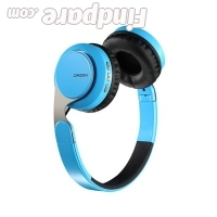 NUBWO S8 wireless headphones photo 1