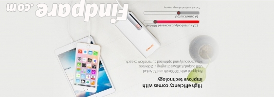Teclast T100CE power bank photo 4
