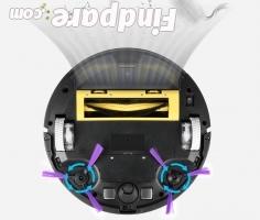 Alfawise V8S robot vacuum cleaner photo 5