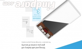 Teclast T100UF power bank photo 4