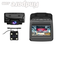 Junsun S680 Dash cam photo 13