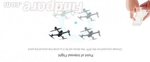 JJRC X8 drone photo 4