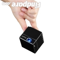 Exquizon S6 portable projector photo 10