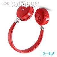 AEC BQ668 wireless headphones photo 5
