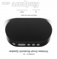 GGMM E2 portable speaker photo 1